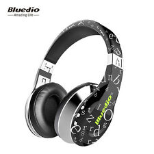 Bluedio A-Air Bluetooth 4.1 Headsets Wireless Stereo Headphone with Built-in Mic