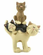 Blossom Bucket-- 3 Stack Cats *So Cute**