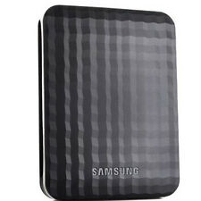 "Hot! 2017 1TB Hard Disk HDD External 2.5 ""3.0 Portable USB Hard Drive M3 Black"