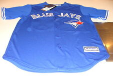 Toronto Blue Jays MLB Baseball Jersey Medium Alternate 3rd Cool Base Customize