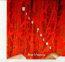 (DN972) Wild Palms, Delight In Temptation - 2011 DJ CD