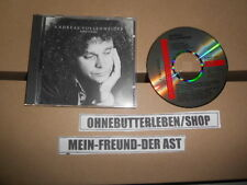 CD Pop Andreas Vollenweider - Book Of Roses (14 Song) Promo COLUMBIA