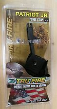 Tru-Fire Patriot Jr youth Mechanical Compound Bow Release PT-JR Archery