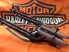 Harley Springergabel Gabel für BIG TWIN WL UL Servicar Front Fork