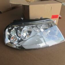 Genuine VW Sharan Right Headlight 01-10 7M4941016AG