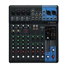 NEW Yamaha mg10xu Mixer EMS 2-3weeks arrive!