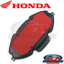 NEW GENUINE HONDA 2012 - 2015 NC700X NC 700 X OEM AIR FILTER CLEANER ELEMENT