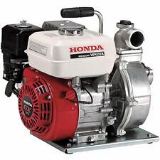"""Honda WH20 - 134 GPM (2"""") High Pressure Water Pump"""