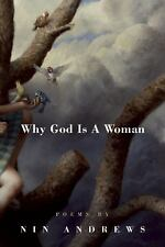 Why God Is a Woman by Nin Andrews (2015, Paperback)