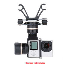 FeiYu new 3 axis gimbal for aircraft / FY-Mini 3D brushless gimbal + Gopro cable