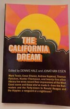 The California Dream - Hale & Eisen- Mark Twain Cesar Chavez Hunter S. Thompson