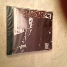 DUKE ELLINGTON AND HIS ORCHESTRA FEATURING PAUL GONSALVES OJCCD 623-2 JAZZ