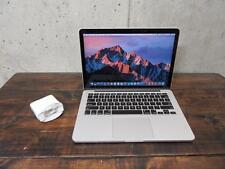 "2015 13"" RETINA MacBook Pro 2.7ghz i5 / 8GB Ram / 128GB SSD / AppleCare"