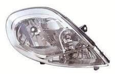 Vauxhall Vivaro Headlight Unit Driver's Side Headlamp Unit 2007-2013