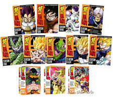 Dragonball Z Dragon Ball Z Complete Uncut Series Season 1 - 9 + 13 Movies NEW!