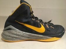 Nike 2014 Hyperdunk Paul George PE Size 9.5 Shoes - Good Condition