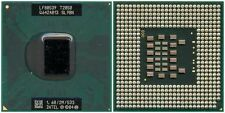 CPU Intel Dual Core DUO Mobile T2050 1.60/2M/533 SL9BN processore socket 478