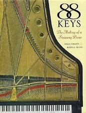 88 Keys - The Making of a Steinway Piano