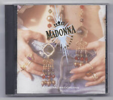 Like a Prayer by Madonna (CD, 1989, Sire)