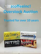 120 Whip Cream Chargers Nitrous Oxide N2O Whipped OverStock OV24pk NS