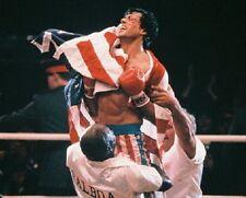 Sylvester Stallone come Rocky Balboa da Rock 8x10 Foto