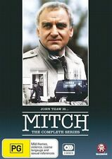 Mitch - The Complete Series DVD NEW