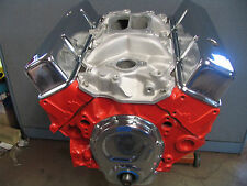 COMPLETE SBC 350/383 CRATE ENGINE 385HP PUMP GAS SPECIAL PRICING AVAIL!!