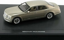 Bentley Mulsanne 1 43 Minichamps dealer