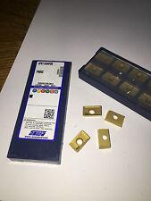 SOWA CARBIDE INSERTS APKT1604PDR PM30C QUANTITY 14