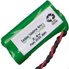 2.4v cordless phone Battery 600mAh CP022, B36814, CP31NM,