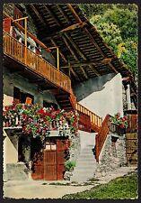 AD0366 Torino- Provincia - Giaveno - Casa fiorita