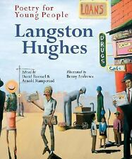 Poetry for Young People: Langston Hughes (Poetry For Young People)-ExLibrary