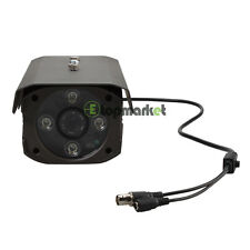 1/3 Sony CCD 540TVL 4 Array LED IR Night Vision Outdoor CCTV Security Camera