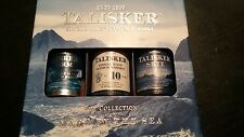 Talisker Collection Whisky Multi Pack 3 MINI  je 0,05l