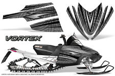 ARCTIC CAT M CROSSFIRE SNOWMOBILE SLED GRAPHICS KIT WRAP CREATORX VORTEX BS