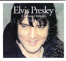 Elvis Presley UNCHAINED MELODY - FTD 60 New / Sealed CD