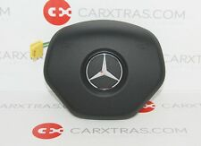New Genuine Mercedes Benz AMG Steering wheel airbag C CLS E SL SLK Class