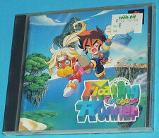 Floating Runner - Sony Playstation - PS1 PSX - JAP Japan