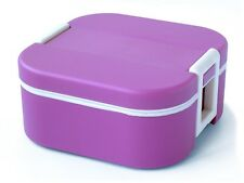 Enjoy Lunch Box Thermal Lunch Container + Carring bag