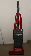 Electrolux COMMERCIAL U129A Upright Vacuum Cleaner 129 Red
