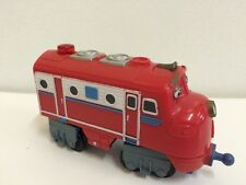 CHUGGINGTON WILSON TRAIN ENGINE TALKING INTERACTIVE BATTERY SOUNDS LIGHTS