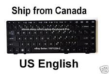 HP Probook 6360b HP Mobile Thin Client 6360t Keyboard - US English