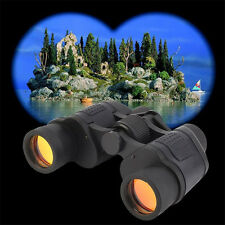 New 60x60 3000M High Definition Night Vision Hunting Binoculars Telescope GTAU