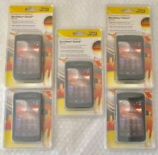 ON SALE!!!   LOT OF 5  OtterBox Commuter Case for Blackberry Storm2    9520 9550