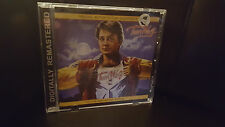TEEN WOLF Soundtrack CD Real Life, Amy Holland, Michael J. Fox, Mark Safan