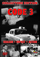 Code 3 - Classic TV Shows - Collectors Edition
