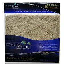 DEEP BLUE AMMONIA REDUCER PAD 18 x 10 CUT TO FIT FRESHWATER AND MARINE