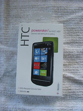 New powerskin silicone case Built-in Battery HTC HD7 4G