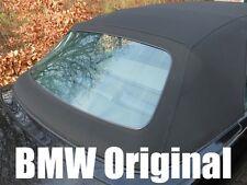 BMW E 36 Cabrio 100% Original Heckscheibe Verdeck Dach OEM