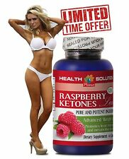 Raspberry Ketone - Raspberry Ketones Lean 1200mg (1 Bottle)
